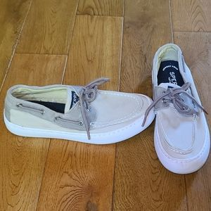 Sperry Top-Sider Memory Foam Shoes, Size 8M